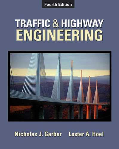 traffic engineering 4th edition solution manual