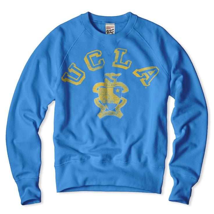 UCLA Bruins Crewneck Sweatshirt