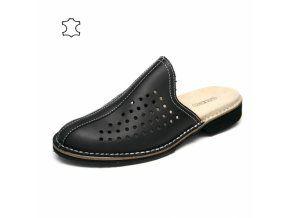 Sklářské pantofle