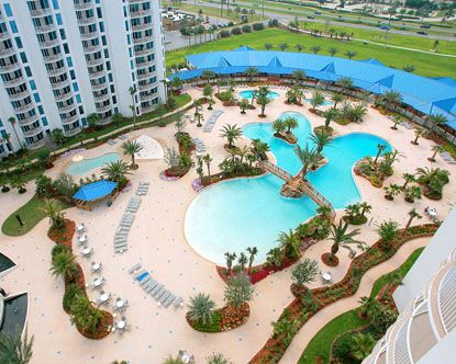 Learn About Options For Destin Luxury Lodging And Some Of The Best Hotels Like Pelican Beach Resort Palms