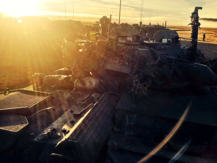 Sunset, LAV 3 25mm, Armoured, Armour, Military