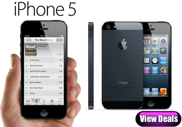 best iphone deal the best iphone 5 contracts deals for different users 10252
