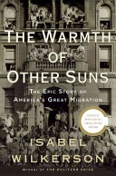 The Warmth of Other Suns    Yes, nonfiction.: Migration, African Americans, Must Reading, Books Club, Books Worth, Africans American, Love It, Classroom Books, Favorite Books