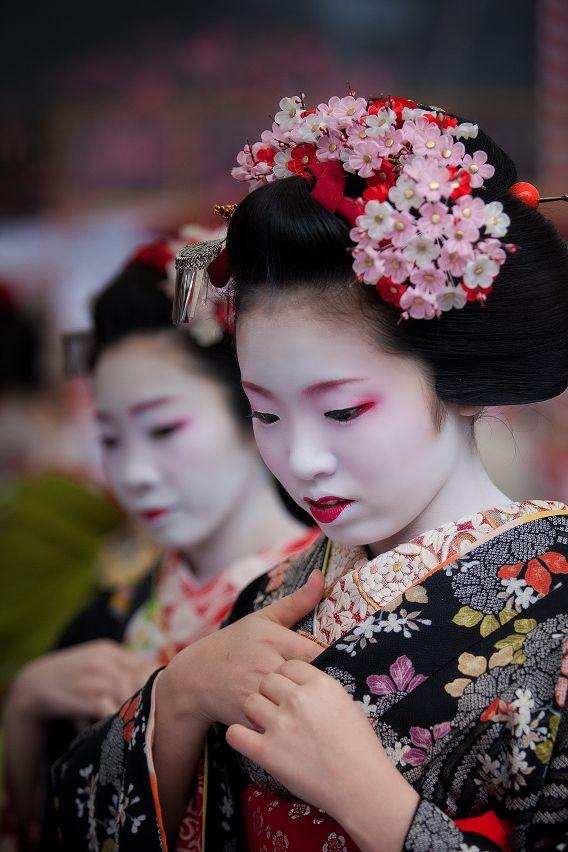 梅花祭 #1