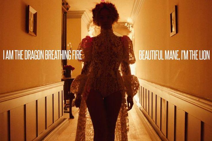 Best Beyonce Lyrics 'Lemonade' - 1