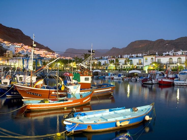 Top European Cruise Itineraries: Canary  Islands