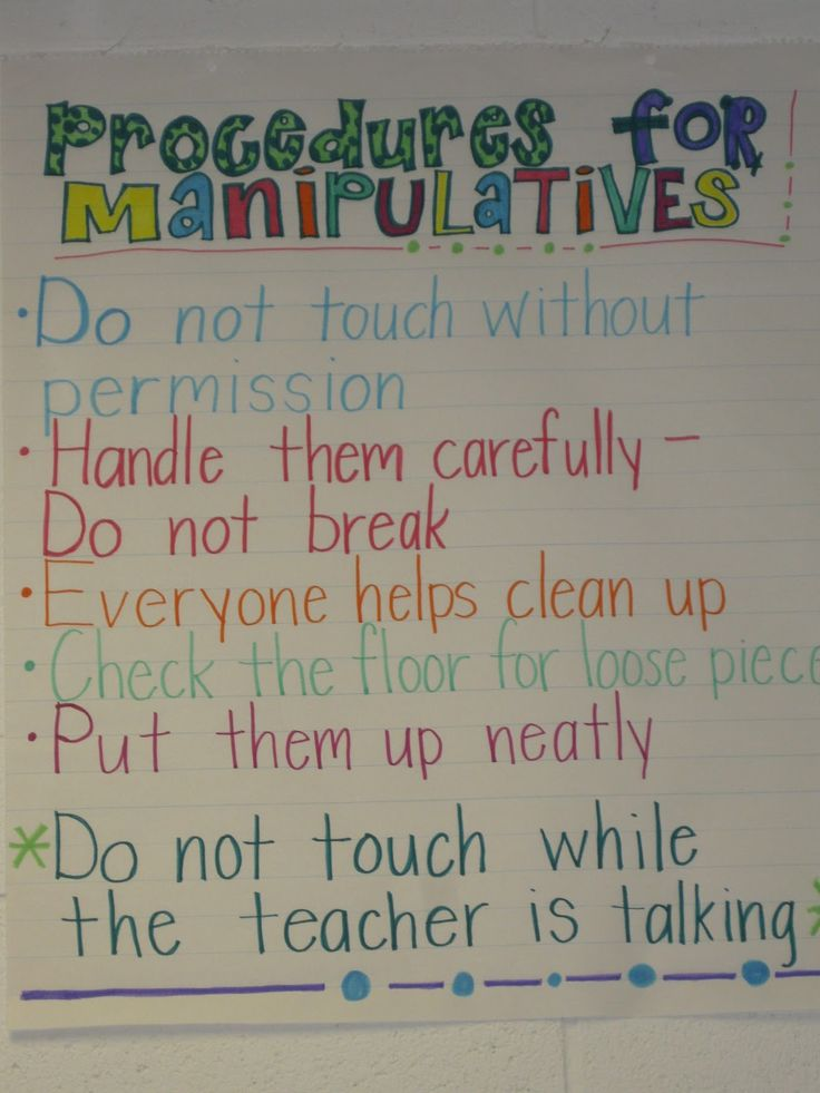 205 Best Anchor Charts For Math Images On Pinterest | Teaching
