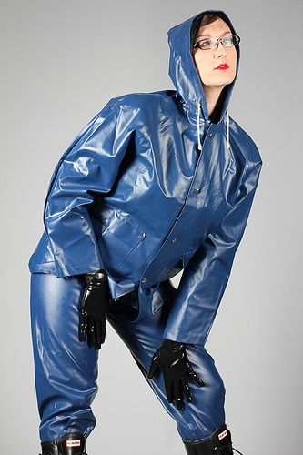Pin by David Durrant on fetish rainwear.com  Pinterest