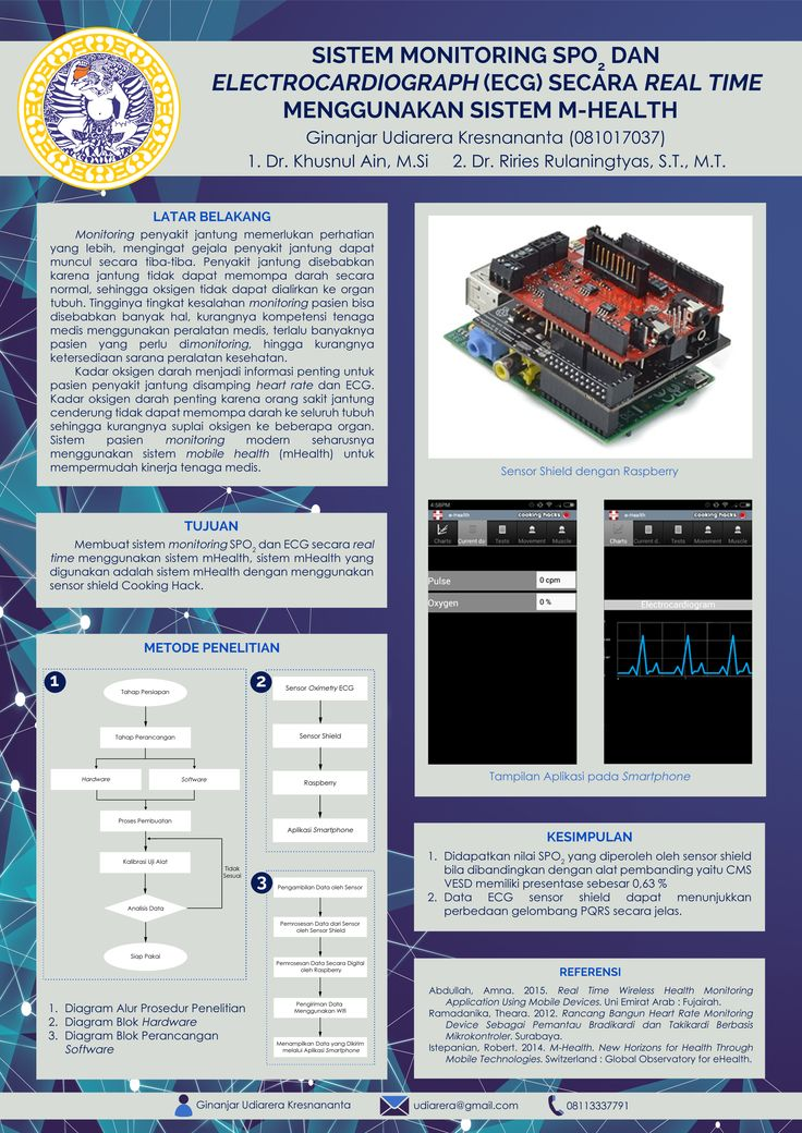 Research Poster for Diar