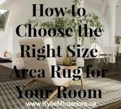 Decorating Ideas Area Rug Rules What Size What Colour