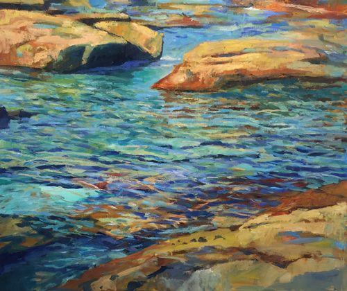 Low Tide Colours