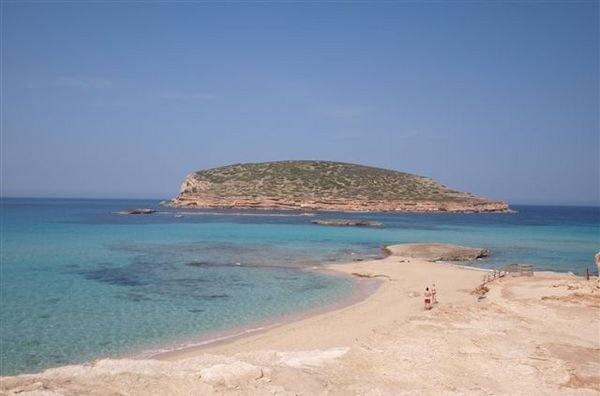Cala Conta, Eivissa, Ibiza