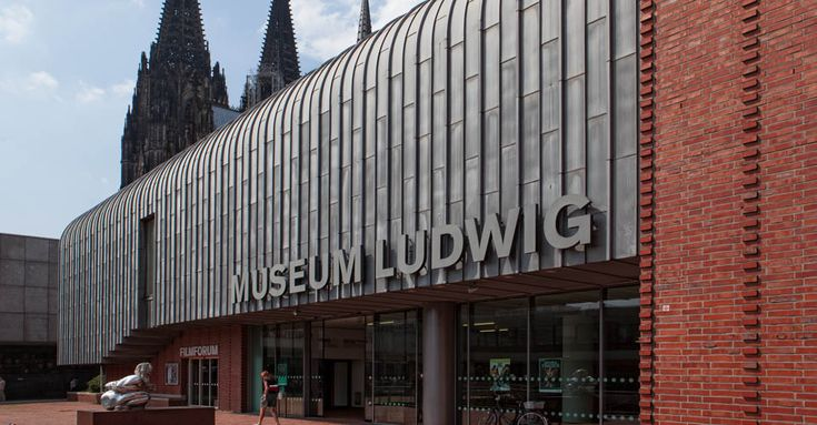 Museum Ludwig am Kölner Dom