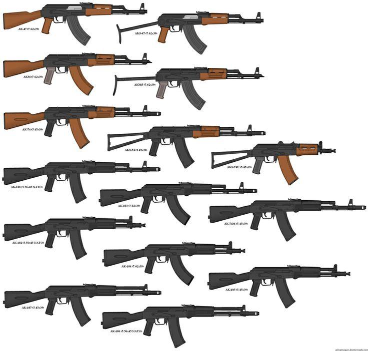 Mikhail Kalashnikov Wallpaper
