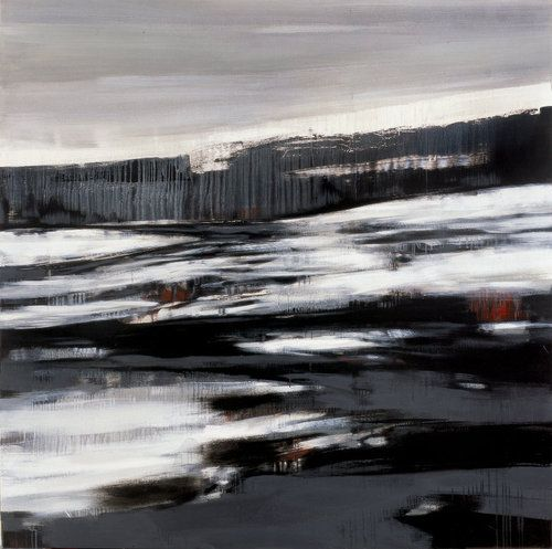Painter Paolo Picozza./ Un amico scomparso all'improvviso. Presto.