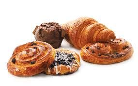Image result for viennoiserie pastries
