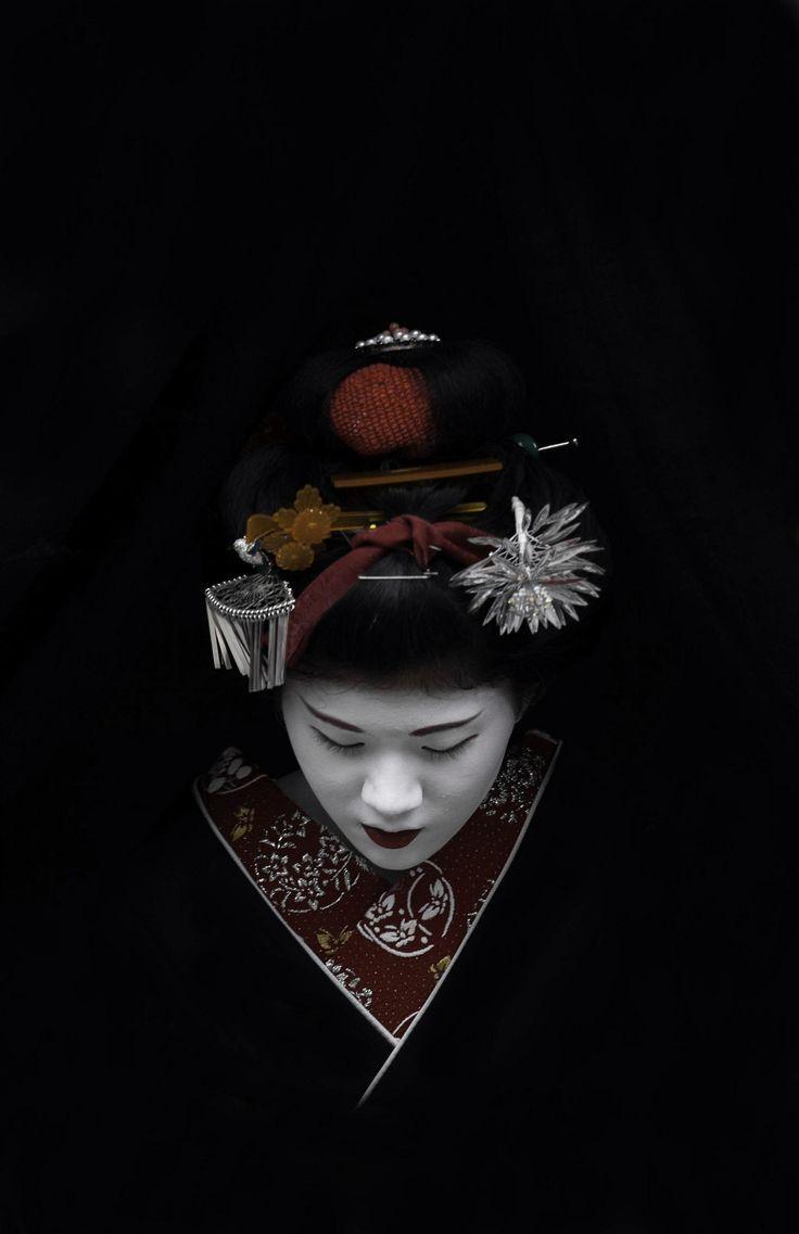 Kiyono of Gion