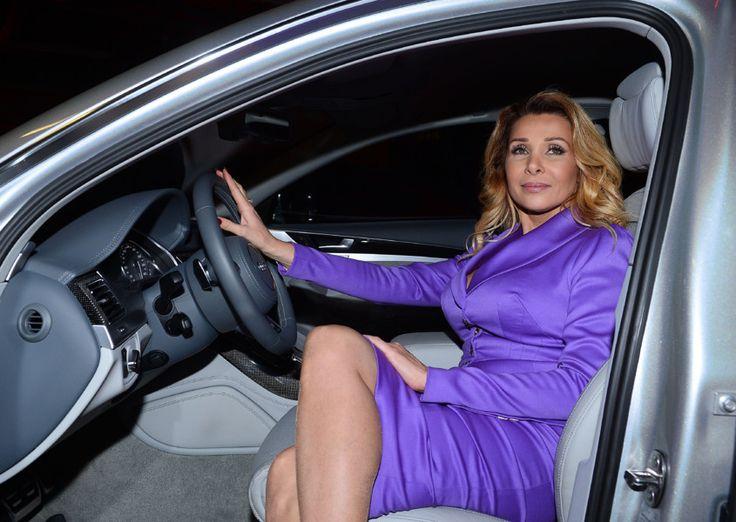 Kto testował nowe Audi? - galeria ALDONKA  ORMAN