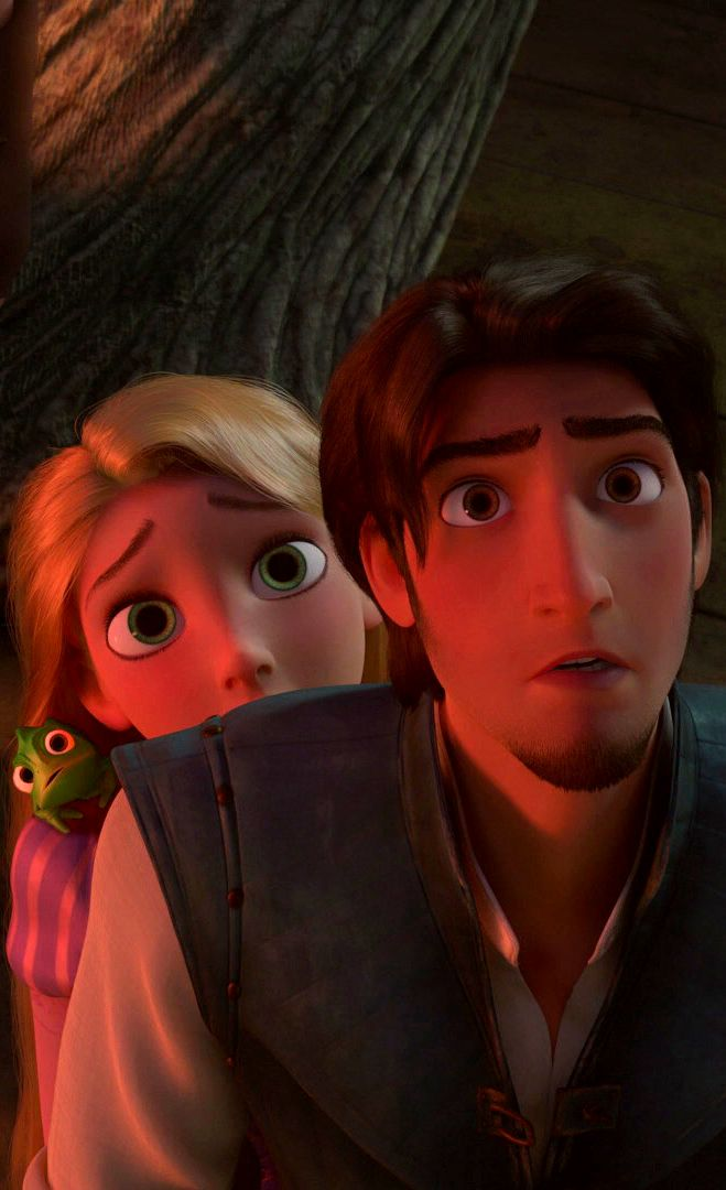 Rylie i promise u won 39 t die without me k smiles then kill her role play pinterest - Raiponce et flynn rider ...