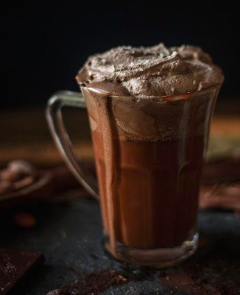 Hot Chocolate Recipes To Warm You Up On Chilly Days | Huffington Post