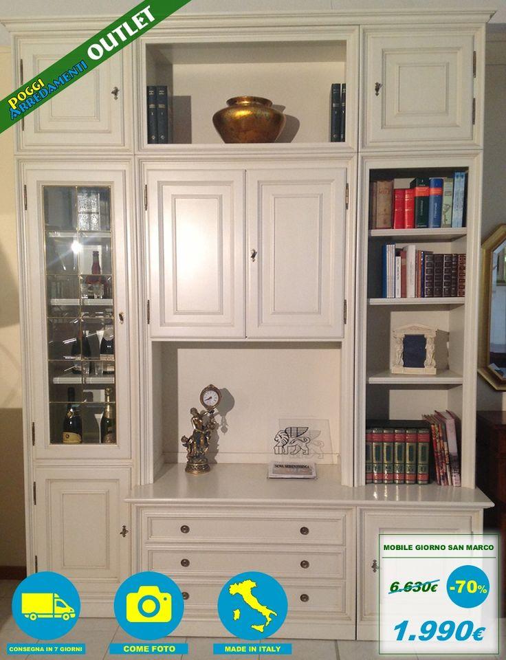 18 best cucine poggi arredamenti images on pinterest   career ... - Arredamento Classico Outlet