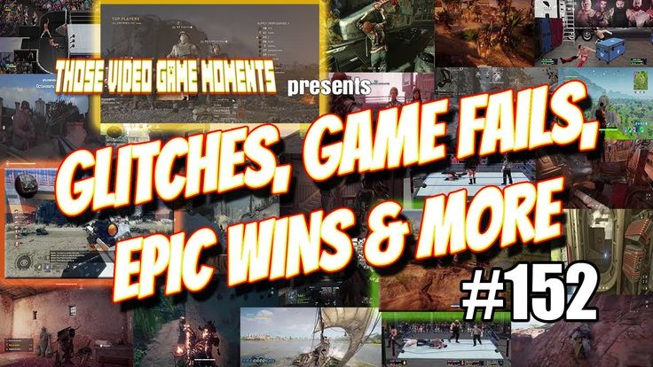 Epic and funny gaming moments in CoD WW2, ELEX, Fortnite BR, Assassins Creed Origins, WWE 2K18, Wolfenstein 2, Titanfall 2, BF4 and more! 🎮  #ACOrigins #WWE2K18 #CoDWW2 #glitch #glitches #bug #bugs #LOL #funny #fail #fails #gamefails #gamingfails #wtf #omg #epic #epicwin #gamephysics #videogames #game #games #gaming #memes #gamememes #gamingmemes #TVGM