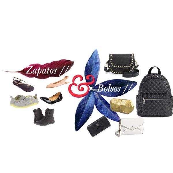 Zapatos y bolsos. Adaptando el calzado minimalista de http://rontlog.hubpages.com/hub/12-shoes-every-woman-should-own