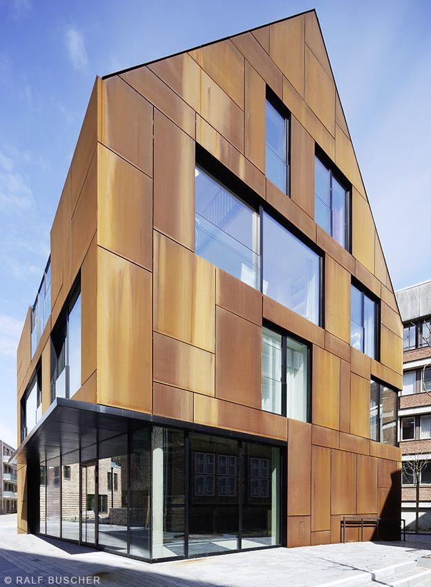 Gallery of Kiel Steel House / BLK2 Architects - 6