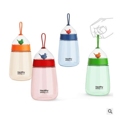Innovative tritan bottles from China tritan sports bottle manufacturer-Ecoway