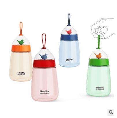 Innovative tritan bottles from China tritan sports bottle manufacturer-Ecoway