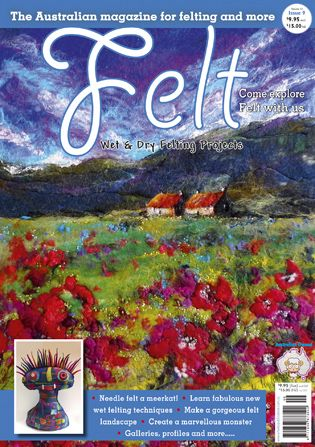 Felt magazine issue 9 has sold out - but is still available as a digital download via Pocket Mags http://pocketmags.com/viewmagazine.aspx?catid=1034&category=Hobbies+%26+Crafts&subcatid=262&subcategory=Arts+%26+Crafts&title=Felt&titleid=1123&issueid=59010