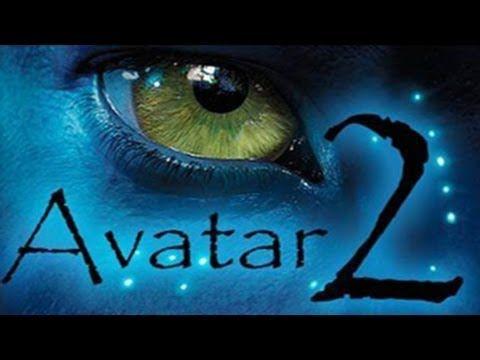 Avatar Sequel - Sam Worthington, Zoe Saldana, James Cameron Movie (3D) -- Announced - http://hagsharlotsheroines.com/?p=44121