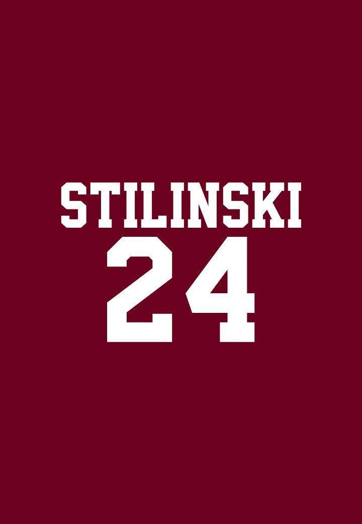#Stilinski #24 #TeenWolf