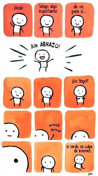 #Abrazos #Sonríe
