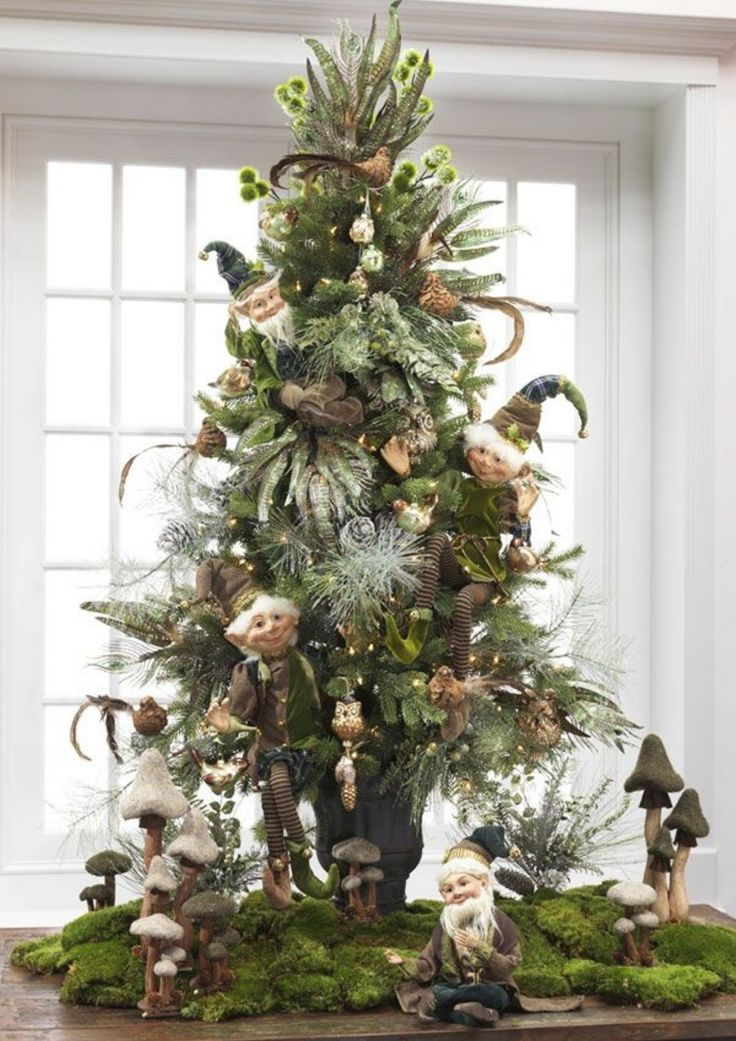 2013 Fairy Forest Tree #3