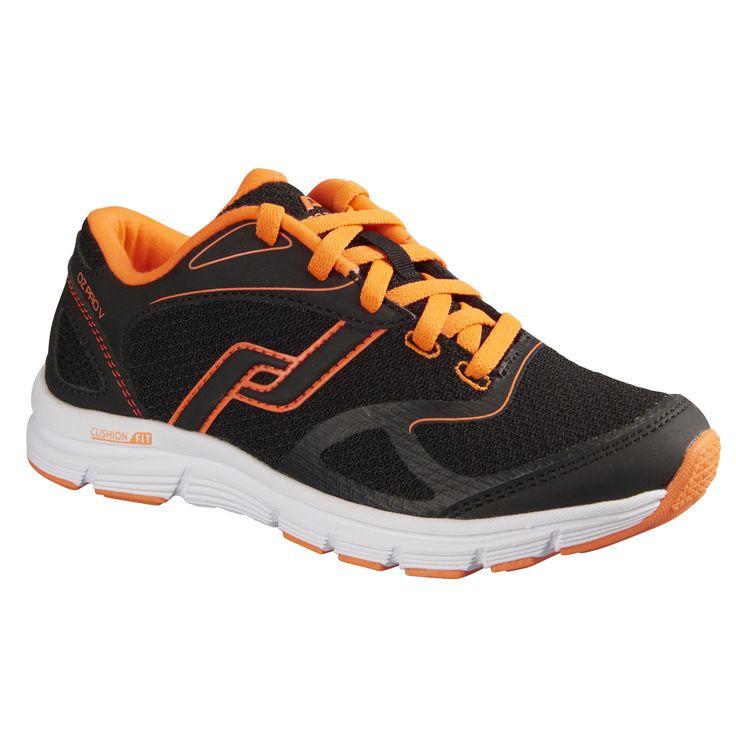 PROTOUCH Oz Pro V jr fitness schoenen  Description: De OZ Pro V jr fitness schoenen van PRO TOUCH hebben een strakke en moderne look. De schoenen bevatten Cushion Fit dat is een tussenzool constructie ontworpen om betrouwbaar schokken te absorberen daarnaast zorgt het voor een hoog comfort en een zeer laag gewicht. De Easy Grip buitenzool is zeer slijtvast en biedt een goede en betrouwbare grip de PRO FLEX zone onder de voorvoet zorgt voor voldoende flexibiliteit. Deze PRO TOUCH fitness…