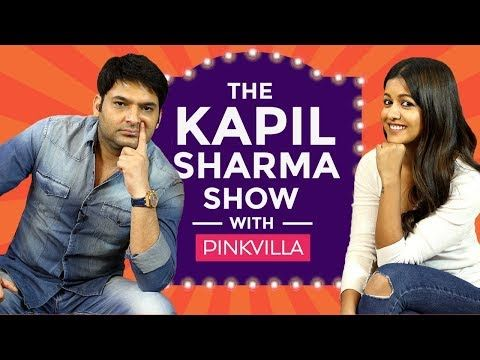 Kapil Sharma has been out-and-out selling his forthcoming movie, Firangi. We caught up with him and the major girl of the film, Ishita Dutta for an interview, but … resource  http://www.adwillz.com/blog/the-kapil-sharma-present-with-pinkvilla-firangi-bollywood-comedy/