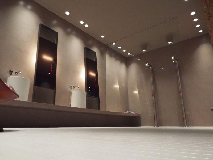 #pavimento in resina www.stanzedautore.it