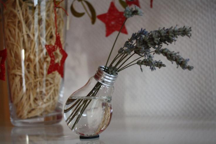 Glühbirnen-Recycling