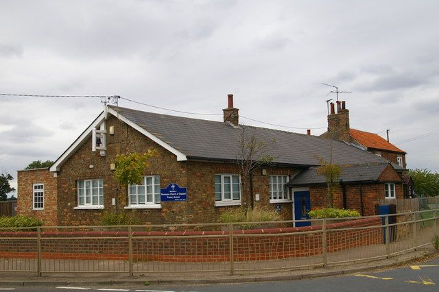 Wormegay Church of England Primary School
