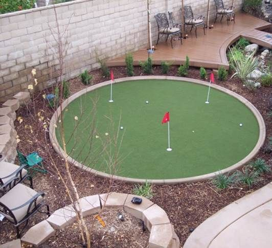 10 best waterless landscaping ideas images on pinterest