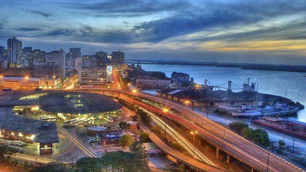 Endereço Liberty Seguros Porto Alegre
