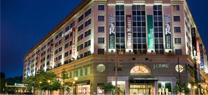 Washington DC Family Vacation Packages | Embassy Suites - Family Packages | DC Vacation Packages