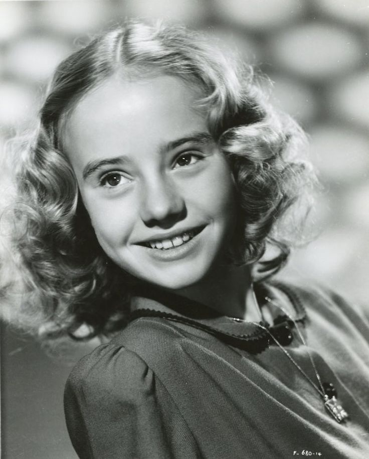 Peggy Ann Garner was an American actress. A successful child actress, Garner played her first film role in 1938 and won the Academy Juvenile Award for her work in A Tree Grows in Brooklyn (1945). Featured roles in such films as Black Widow (1954) did not further her attempts to establish herself in mature film roles, and although she progressed to theatrical work, she made relatively few acting appearances as an adult