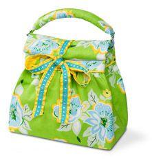 fantastic lunch bag pattern