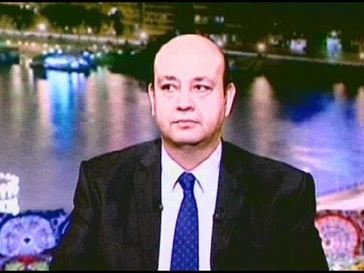 """بالفيديو..عمرو أديب يصرخ: """"داعش وصل ميدان التحرير وكلنا هنموت"""""""