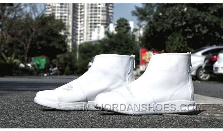 http://www.myjordanshoes.com/nike-benassi-boot-819683100-all-white-men-sneaker-authentic.html NIKE BENASSI BOOT 819683-100 ALL WHITE MEN SNEAKER AUTHENTIC Only $88.00 , Free Shipping!