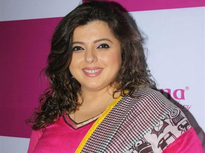 Delnaaz Irani Biography, Age, Weight, Height, Friend, Like, Affairs, Favourite, Birthdate
