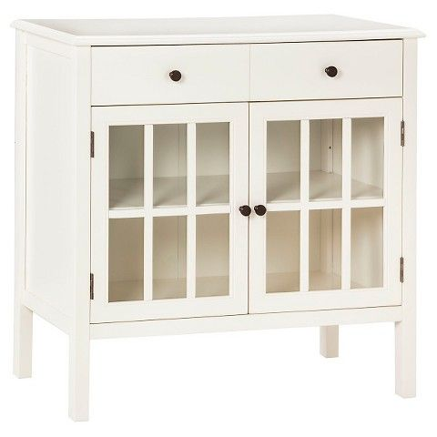 Windham Accent Cabinet with Drawer Shell - Threshold™