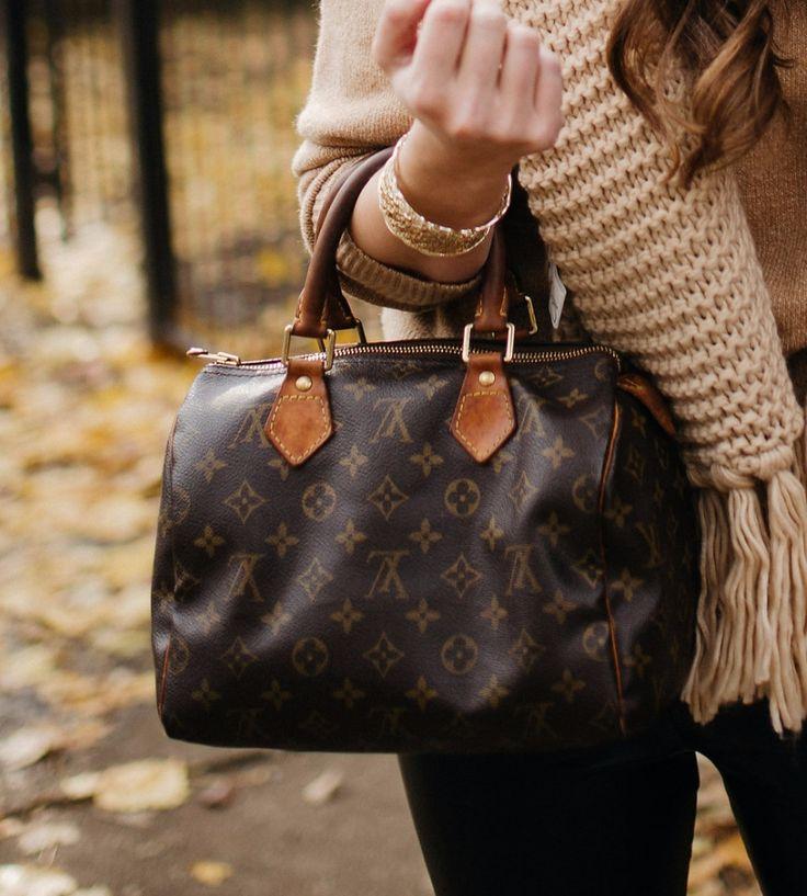 Speedy Louis Vuitton Precio